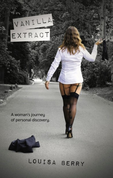 Vanilla Exract cover