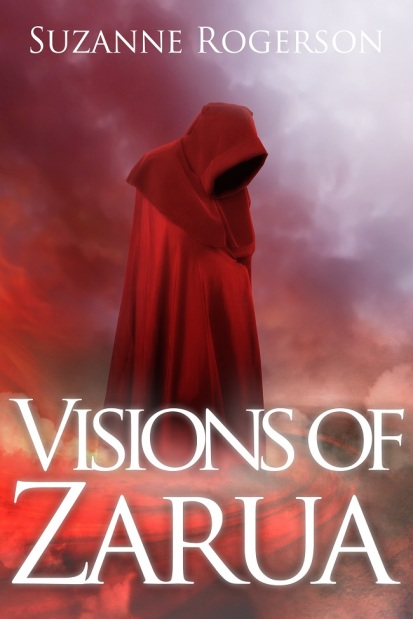 Visions of Zarua cover
