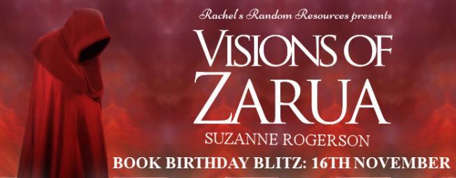 Visions of Zarua banner