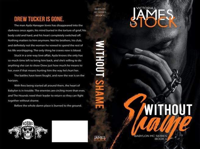 without shame double cover