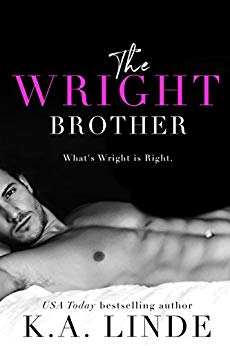 Wright Brother cover