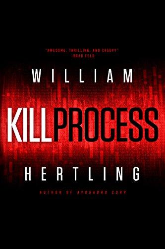 Kill Process cover