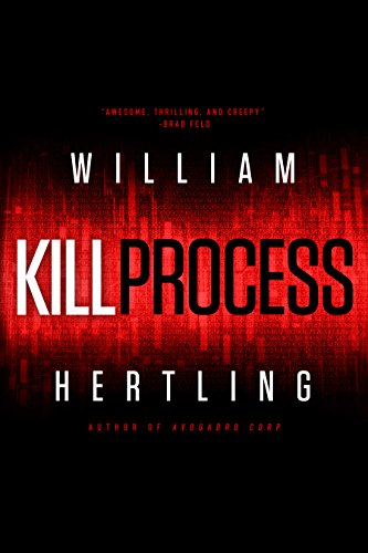 Kill Process cover