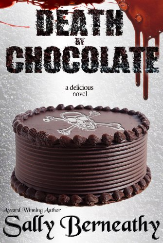 Death by Chocolate cover