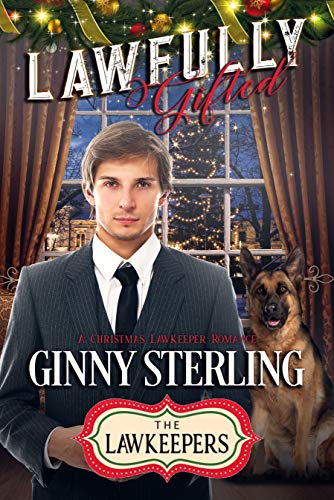 Lawfully Gifted cover
