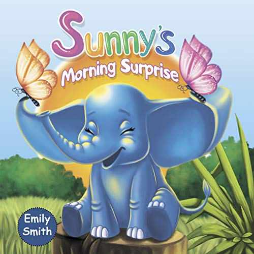 Sunny's Morning Surprise cover