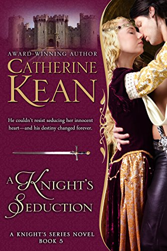 A Knight's Seduction cover