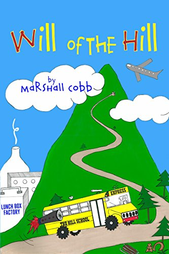 Will of the Hill cover