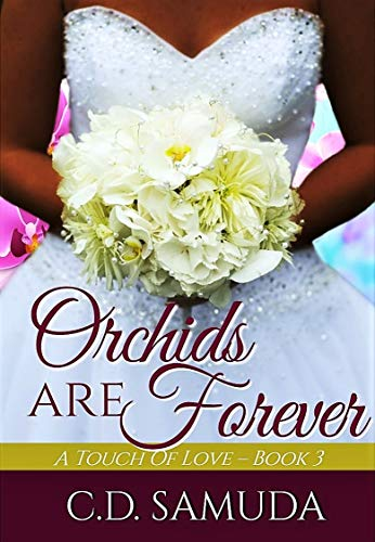 Orchids Are Forever cover