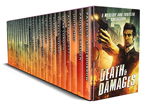 Death and Damages cover