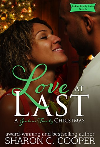 Love at Last cover