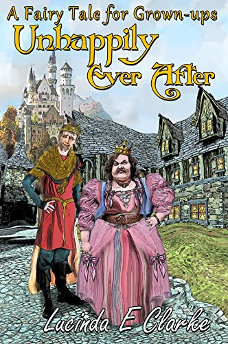Unhappily Ever After cover