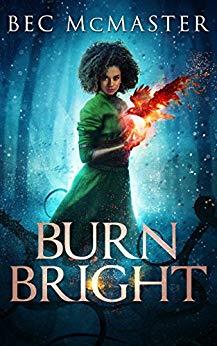 Brn Bright cover