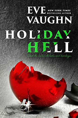 Holiday Hell cover