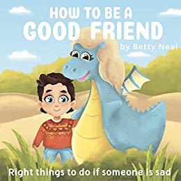 Good Friend cover