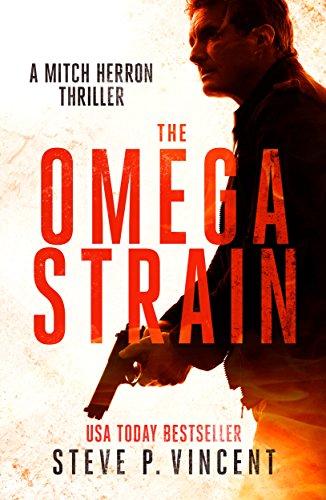 Omega Strain cover