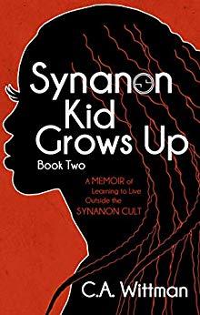 Synanon Kid cover