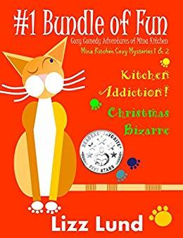 Bundle of Fun cover