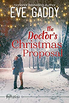 Docto's Christmas Proposal cover