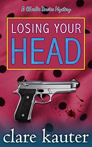 Losing Your Head cover