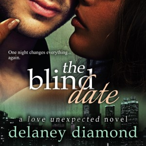 the blind date cover