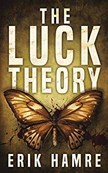Luck Theory cover