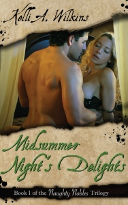 Midsummer cover