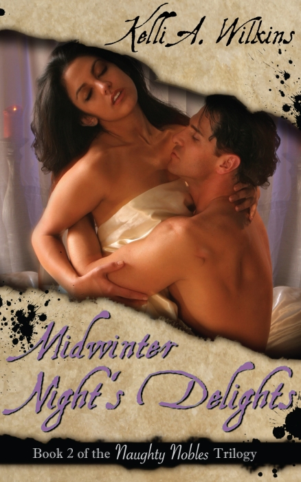 Midwinter cover