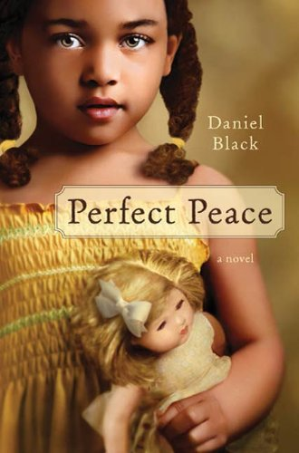 Perfect Peace cover
