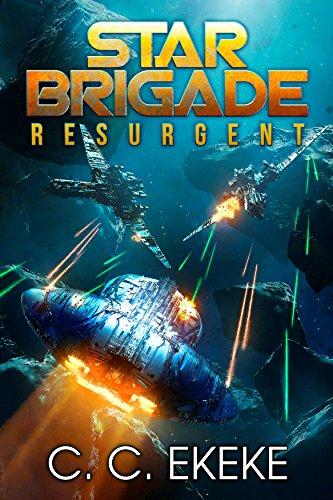 Star Brigade_Resurgent cover