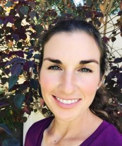 Danielle Van Alst
