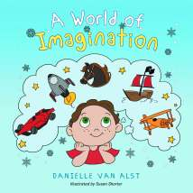 a world of imagination cover