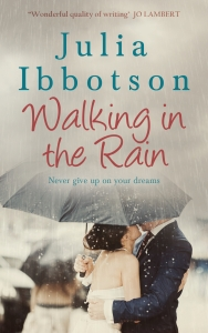 Walking in the Rain cover