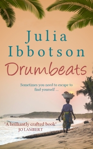 Drumbeats cover