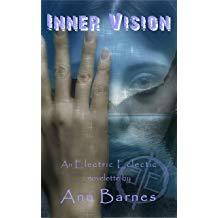 Inner Vision cover
