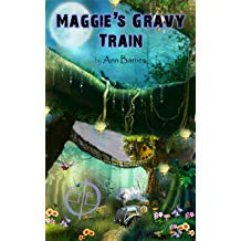 Maggie's Gravy Train cover
