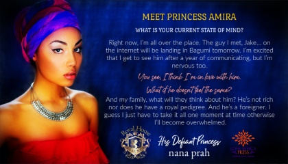 Princess Amira