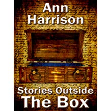 Stories Outside the Box cover