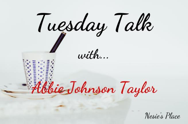 Tuesday Talk banner