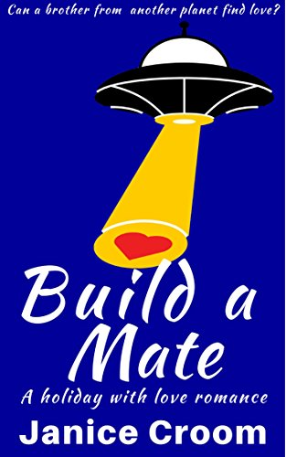 Build a Mate cover