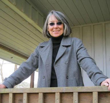 Melanie Forde