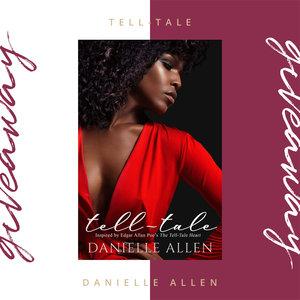 Danielle Allen Giveaway