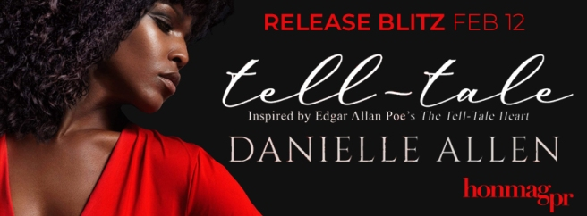 Tell Tale banner