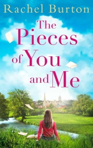 The Pieces of You and Me cover