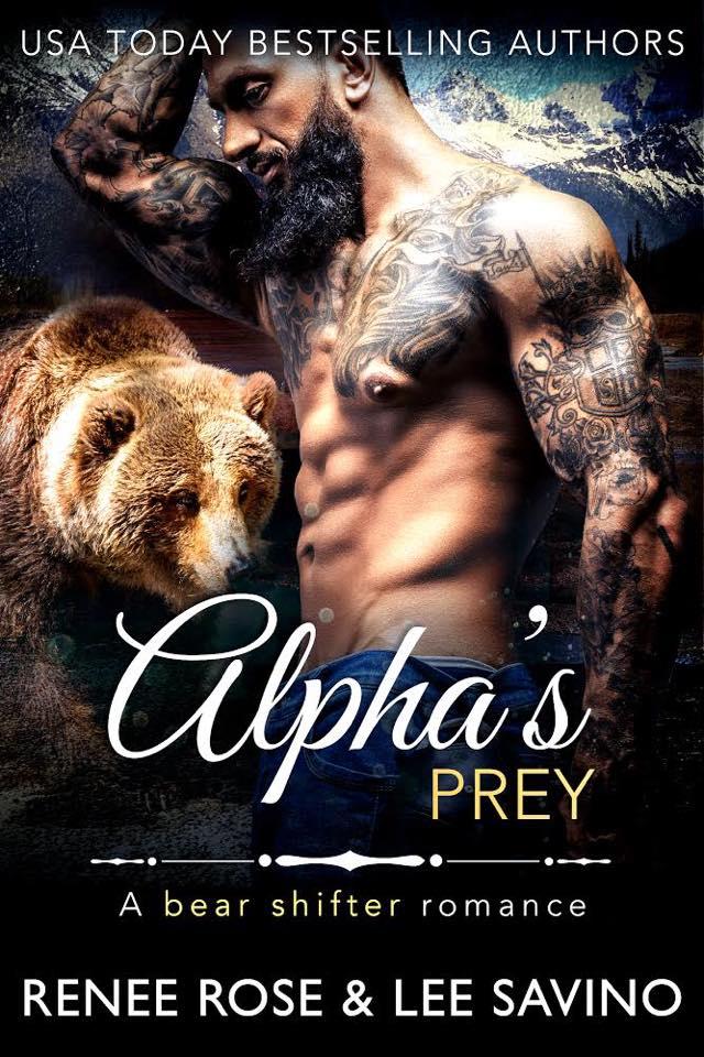 Alpha's Prey