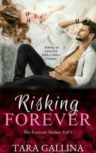 Risking Forever cover
