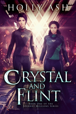 Crystal and Flint cover