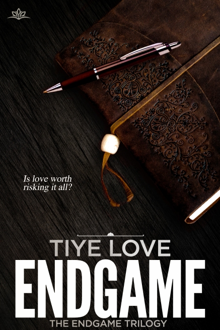Endgame cover