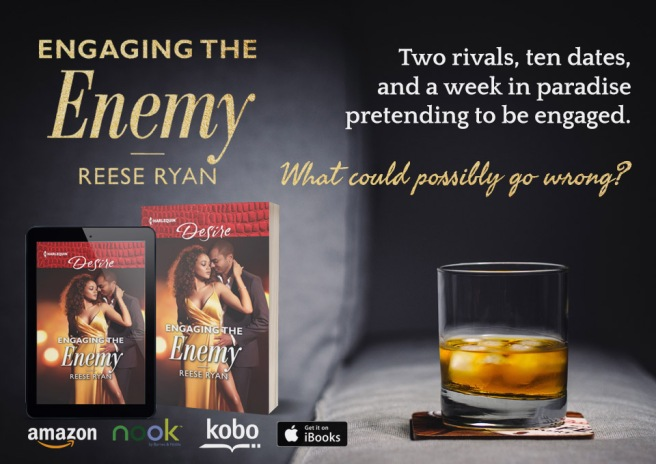 Engaging the Enemy 2 teaser
