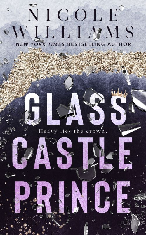 Glass Castle Prince cover
